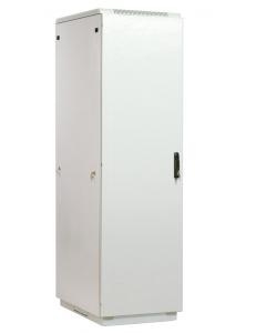 Шкаф телекоммуникационный напольный 33U (600x800) дверь металл