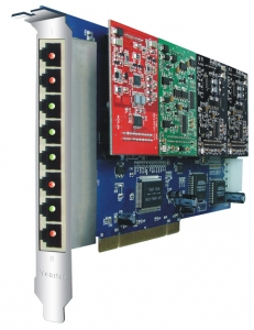 Yeastar TDM800